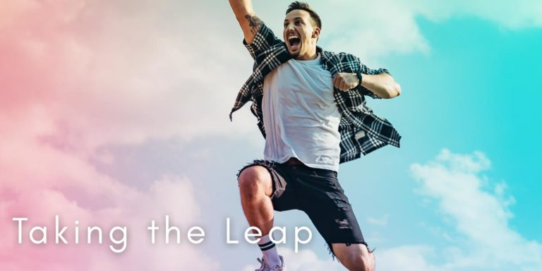 Series Q: Taking the Leap